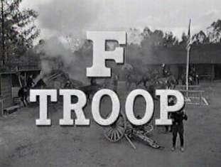<i>F Troop</i> television program