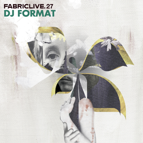 <i>FabricLive.27</i> 2006 compilation album by DJ Format