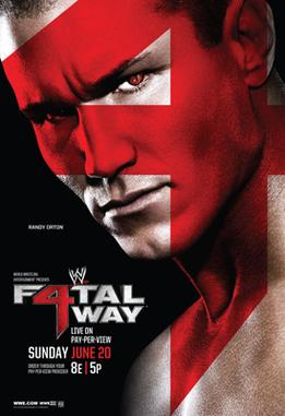 Image result for fatal 4 way 2010