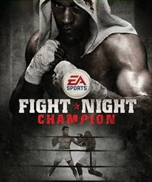 EA Sports Fight Night Champion