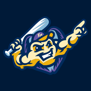Fort Myers Mighty Mussels Minor League Baseball team