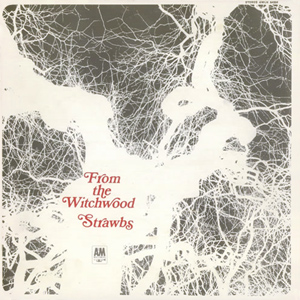 <i>From the Witchwood</i> 1971 studio album by Strawbs