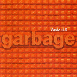 <i>Version 2.0</i> 1998 studio album by Garbage