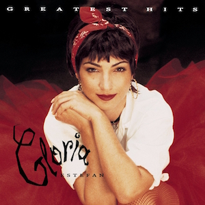 <i>Greatest Hits</i> (Gloria Estefan album) 1992 greatest hits album by Gloria Estefan