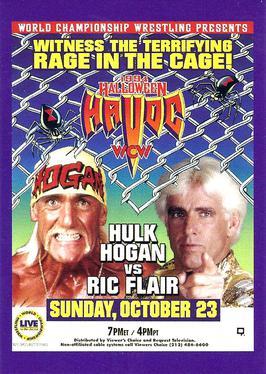 Halloween Havoc 1994 Wikipedia