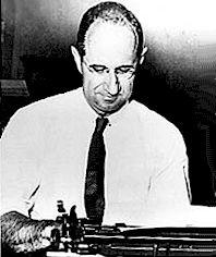 Harold Kaese American sportswriter