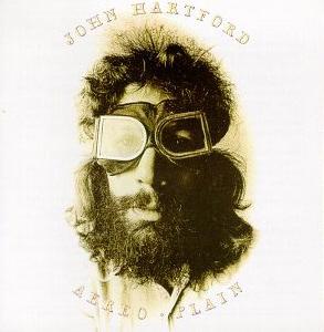 <i>Aereo-Plain</i> 1971 studio album by John Hartford