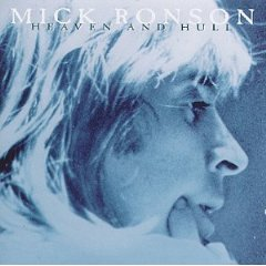 <i>Heaven and Hull</i> album by Mick Ronson