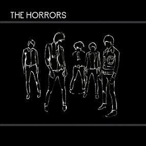 <i>The Horrors</i> (EP) 2006 EP by The Horrors