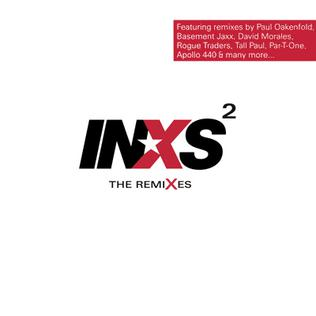 INXS²: The Remixes - Wikipedia, the free encyclopedia