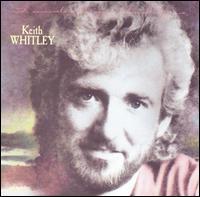 <i>I Wonder Do You Think of Me</i> 1989 studio album by Keith Whitley