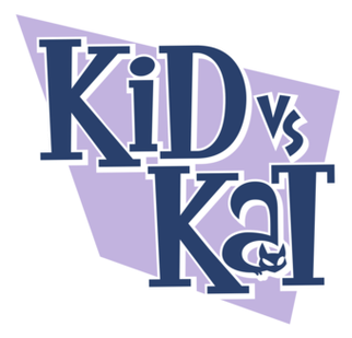 Picture of a TV show: Kid Vs. Kat