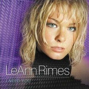 <i>I Need You</i> (album) 2001 compilation album by LeAnn Rimes
