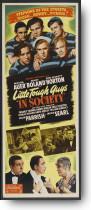 <i>Little Tough Guys in Society</i> 1938 film by Erle C. Kenton