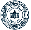 Logo of Faculty of Political Science in Sarajevo.png