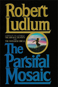Ludlum - The Parsifal Mosaic Coverart.png