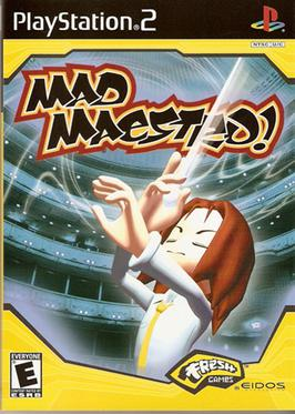 File:Mad Maestro cover.jpg - Wikipedia, the free encyclopedia