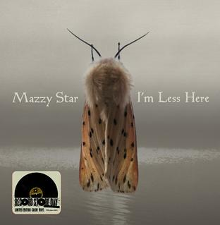 Mazzy Star — I'm Less Here (studio acapella)