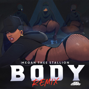 Body (Megan Thee Stallion song) 2020 single by Megan Thee Stallion