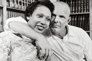Richard & Mildred Loving