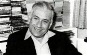 Milton Subotsky American film and television producer and writer