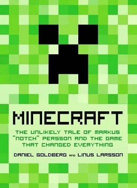 <i>Minecraft</i> (book)