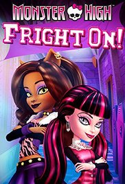 monster high fright on wikipedia