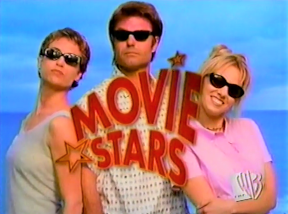 <i>Movie Stars</i> (TV series) American sitcom