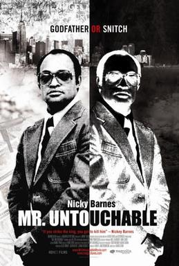 Mr. Untouchable - Wikipedia
