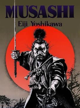 Musashi (Eiji Yoshikawa) - Buku 4 (Angin)