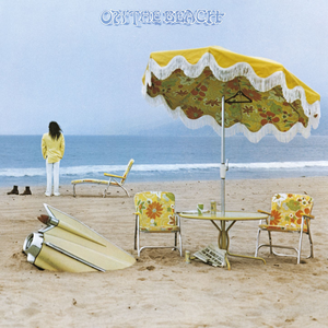 <i>On the Beach</i> (Neil Young album) 1974 studio album by Neil Young