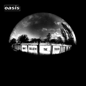 album by Oasis