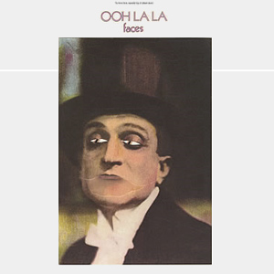 <i>Ooh La La</i> (Faces album) 1973 studio album by Faces