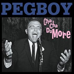 <i>Cha Cha Damore</i> 1997 studio album by Pegboy