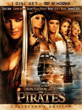 Download [18+] Pirates (2005) Dual Audio (Hindi-English) 480p | 720p