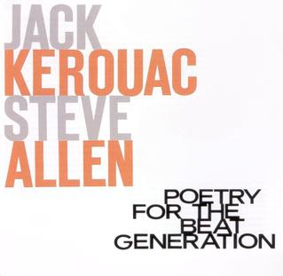 Poetry for the Beat Generation - Wikipedia