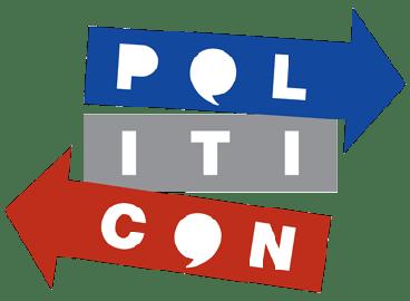 John Politicon Artinya