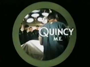 Quincy Tv Show Car
