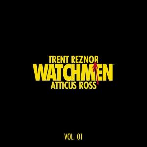 <i>Watchmen</i> (soundtrack) 2019 soundtrack album