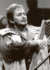 Richard Versalle American opera singer