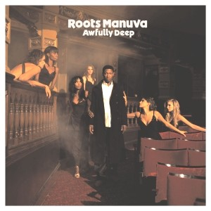 <i>Awfully Deep</i> 2005 studio album by Roots Manuva