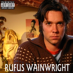 <i>Alright, Already: Live in Montréal</i> 2005 EP by Rufus Wainwright