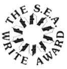 Logo of the SEA Write Award - Association of Southeast Asian Nations