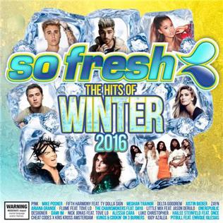 So Fresh: The Hits of Winter 2016 - Wikipedia