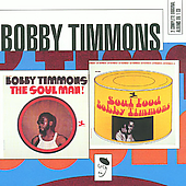 Soul Food (Bobby Timmons album).jpg