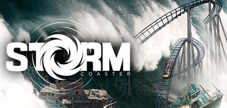 Storm Coaster Wikipedia