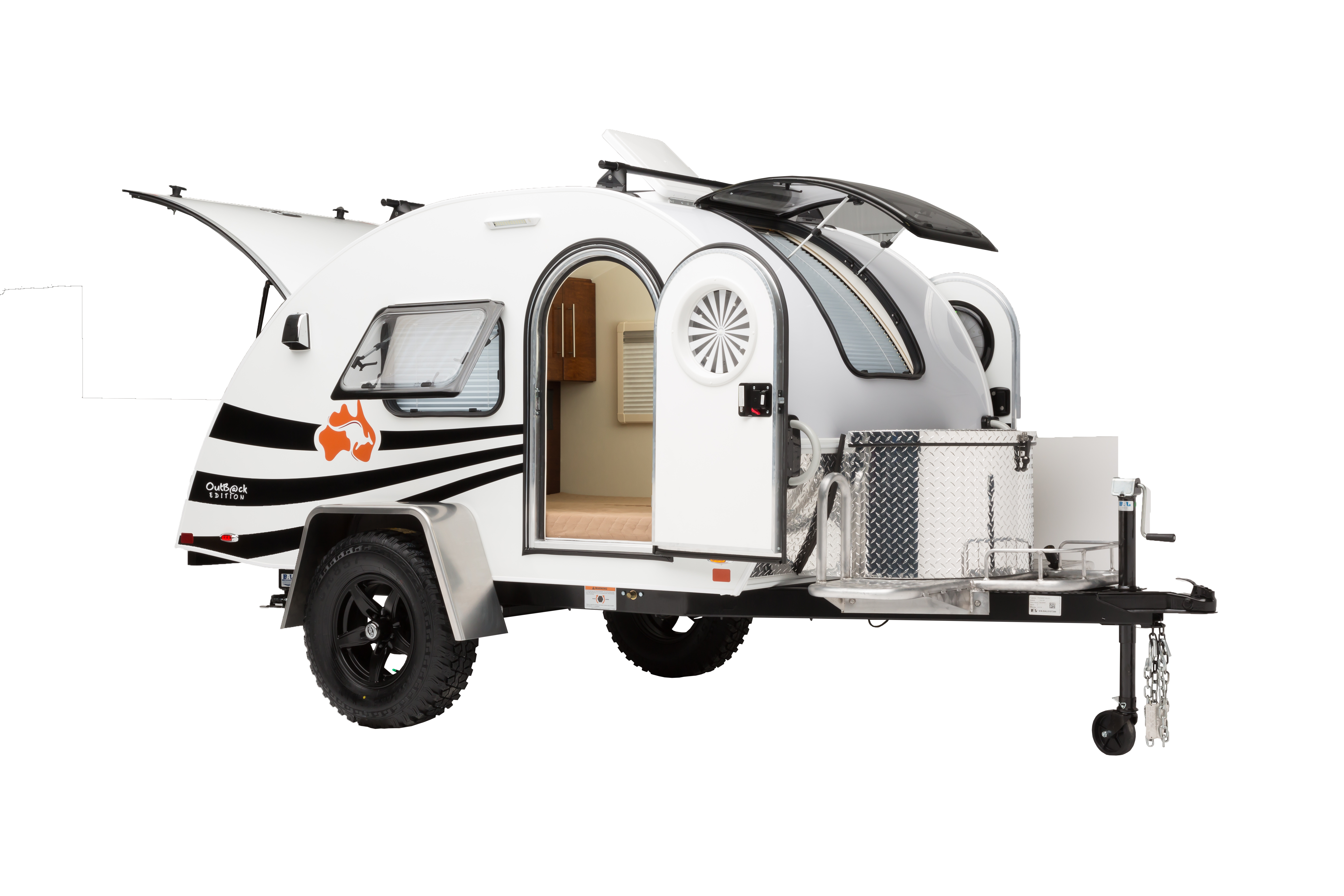 Rv And Trailer Tours