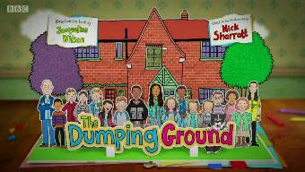 The Dumping Ground (series 4) - Wikipedia