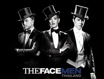 The Face Men Thailand (season 1) - Wikipedia