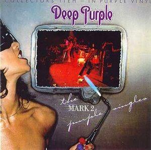 <i>The Mark II Purple Singles</i> compilation album by Deep Purple